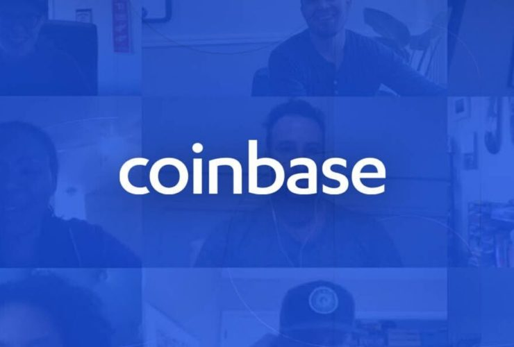 Crypto Exchange Coinbase Set to Transition to a Remote-First Company