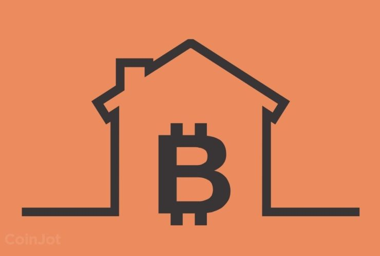 First Canadian Real Estate Firm Thornton Place Buys Bitcoin