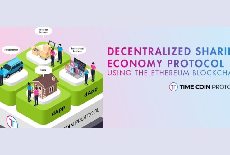 Timecoin First Token Sale Offers A 93% Discount